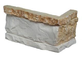 Obklad umělý kámen cena